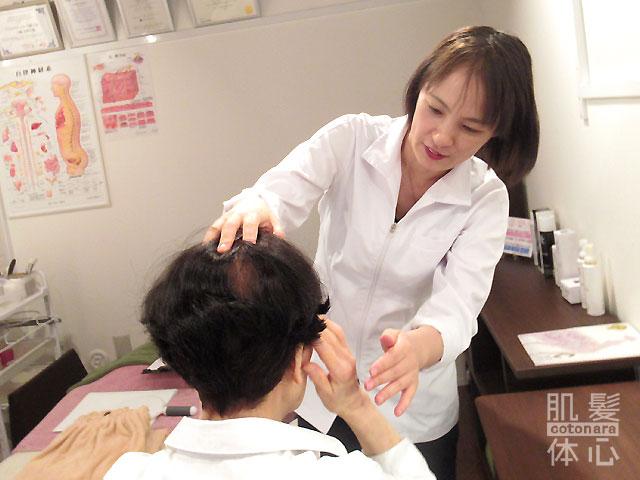 【東京 世田谷区】「三軒茶屋 からだのことなら」は、肌・髪・体・心の悩みの改善に「丁寧に寄り添う」メディカル系ケア専門院です。肌質改善・加齢肌対策・薄毛・抜け毛をはじめ、体調不良・痛みなどでお悩みなら1度ご来院下さい。ヒト由来幹細胞と植物由来幹細胞のリアボーテクレアスキン・グランスキン化粧品正規販売代理店