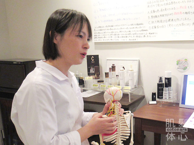 【東京 世田谷区】「三軒茶屋 からだのことなら」は、肌・髪・体・心の悩みの改善に「丁寧に寄り添う」メディカル系ケア専門院です。肌質改善・加齢肌対策・薄毛・抜け毛をはじめ、体調不良・痛みなどでお悩みなら1度ご来院下さい。ヒト由来幹細胞と植物由来幹細胞のリアボーテ クレアスキン・グランスキン化粧品正規販売代理店